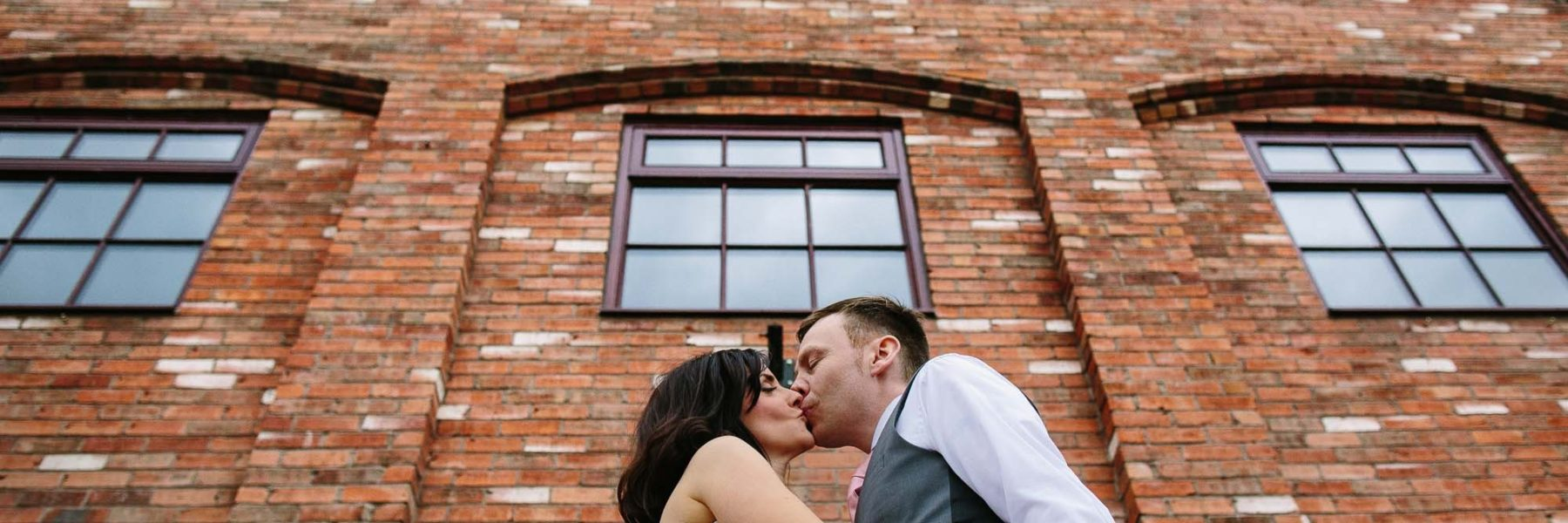 The Waterfront Wedding Photography