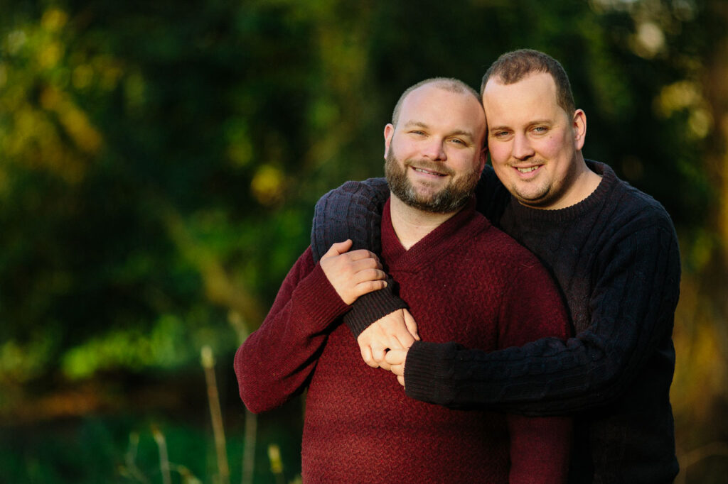 Engagement Photography Leicestershire